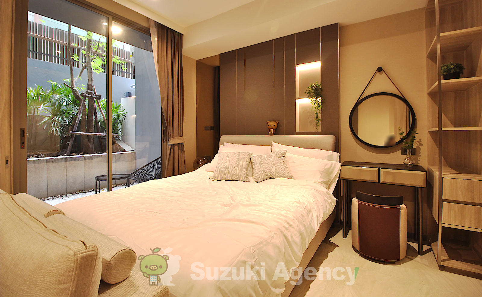 Fynn Sukhumvit 31:1Bed Room Photos No.7
