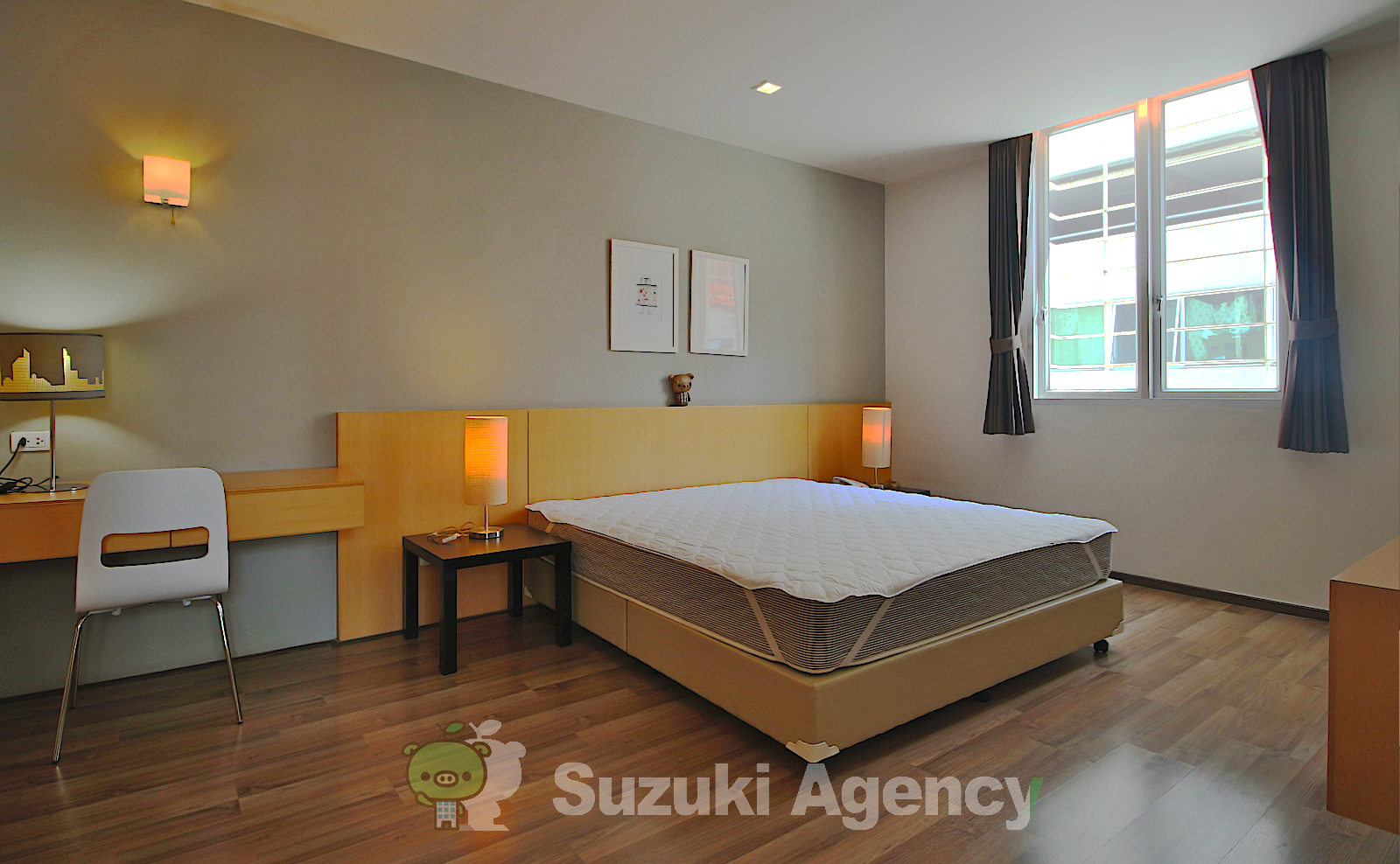 39 Residence:1Bed Room Photos No.7