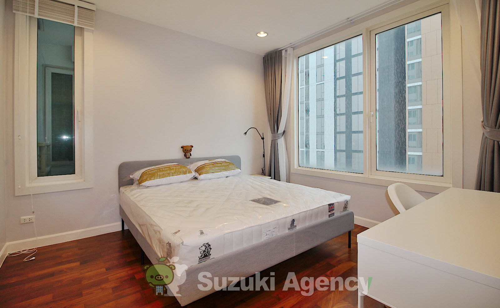 Siri Residence (Owner No.92650):1Bed Room Photos No.7