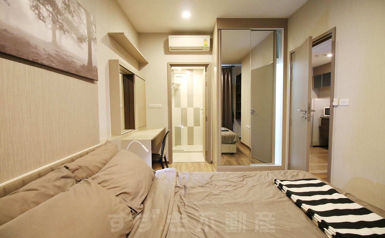 Teal Sathorn-Taksin:1Bed Room Photos No.8