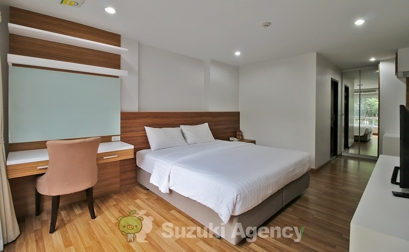 Prommitr Suites:1Bed Room Photos No.8