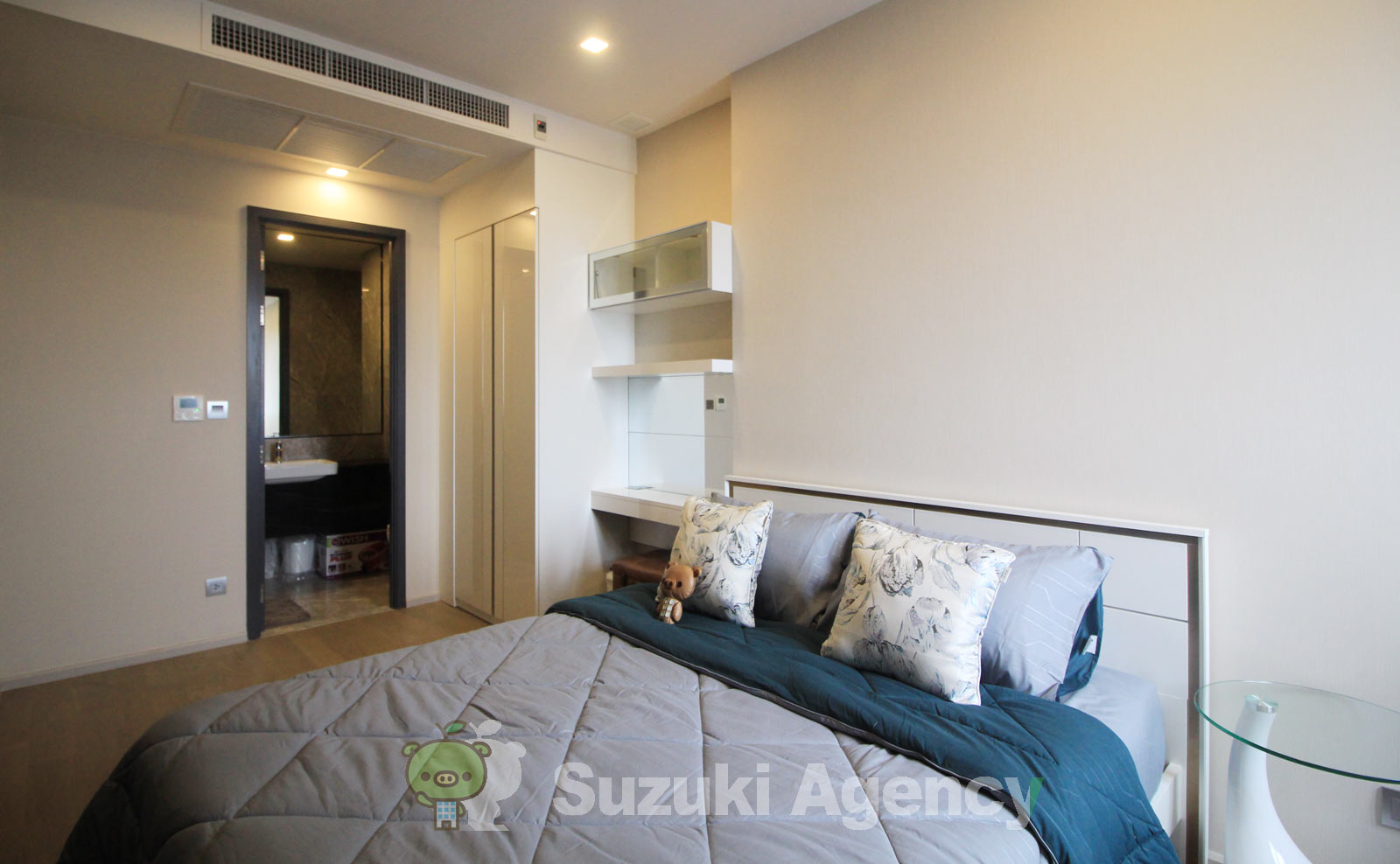Ashton Asoke:1Bed Room Photos No.8