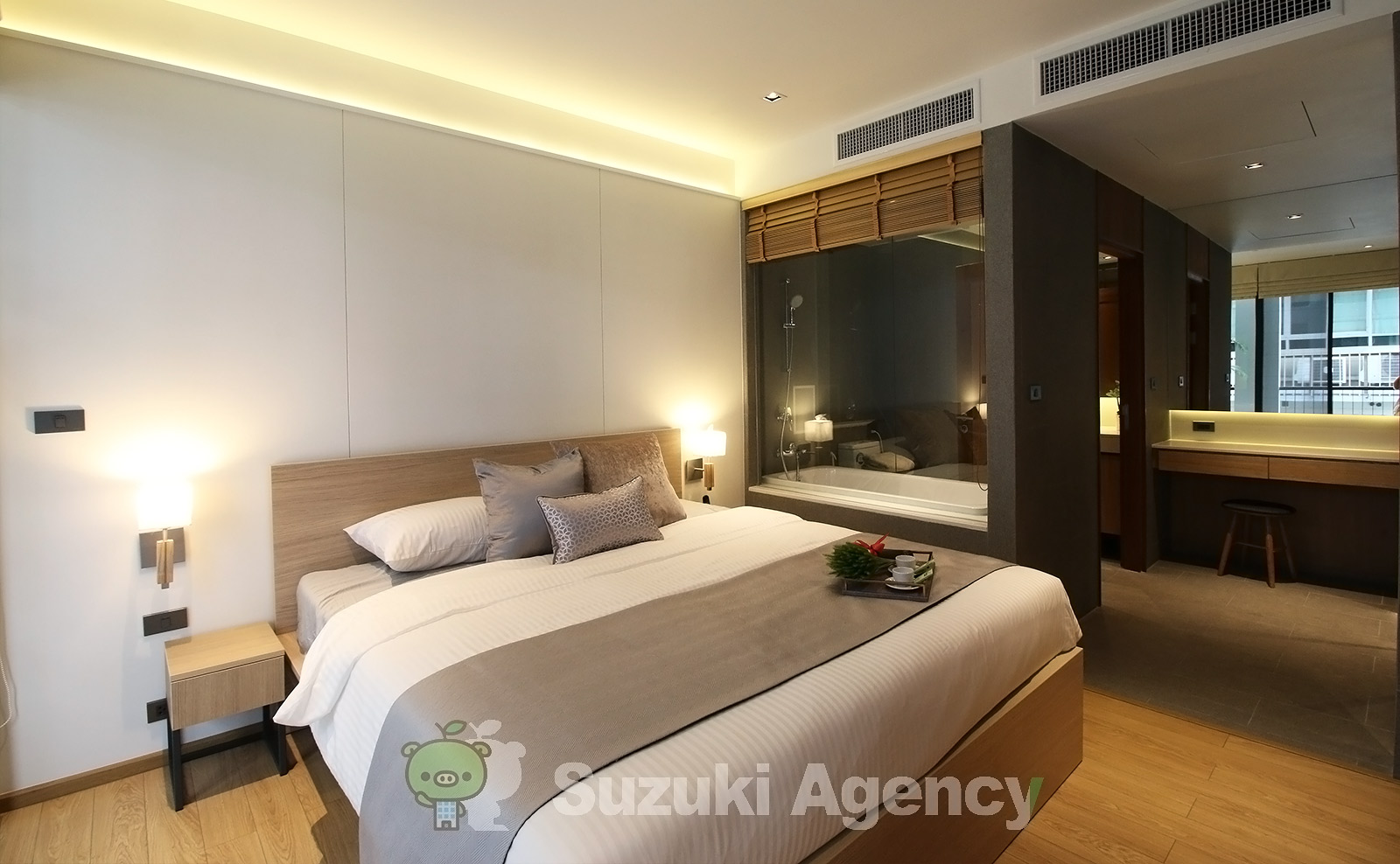 Jitimont Residence:1Bed Room Photos No.8
