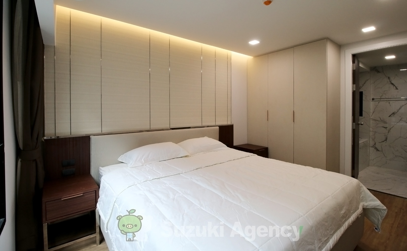 Kasturi Residence:1Bed Room Photos No.8