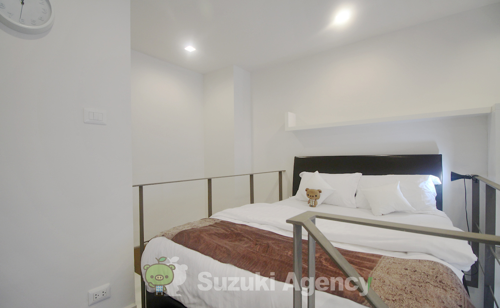Ideo Morph 38 (Skyle) (Owner No.87430):1Bed Room Photos No.8