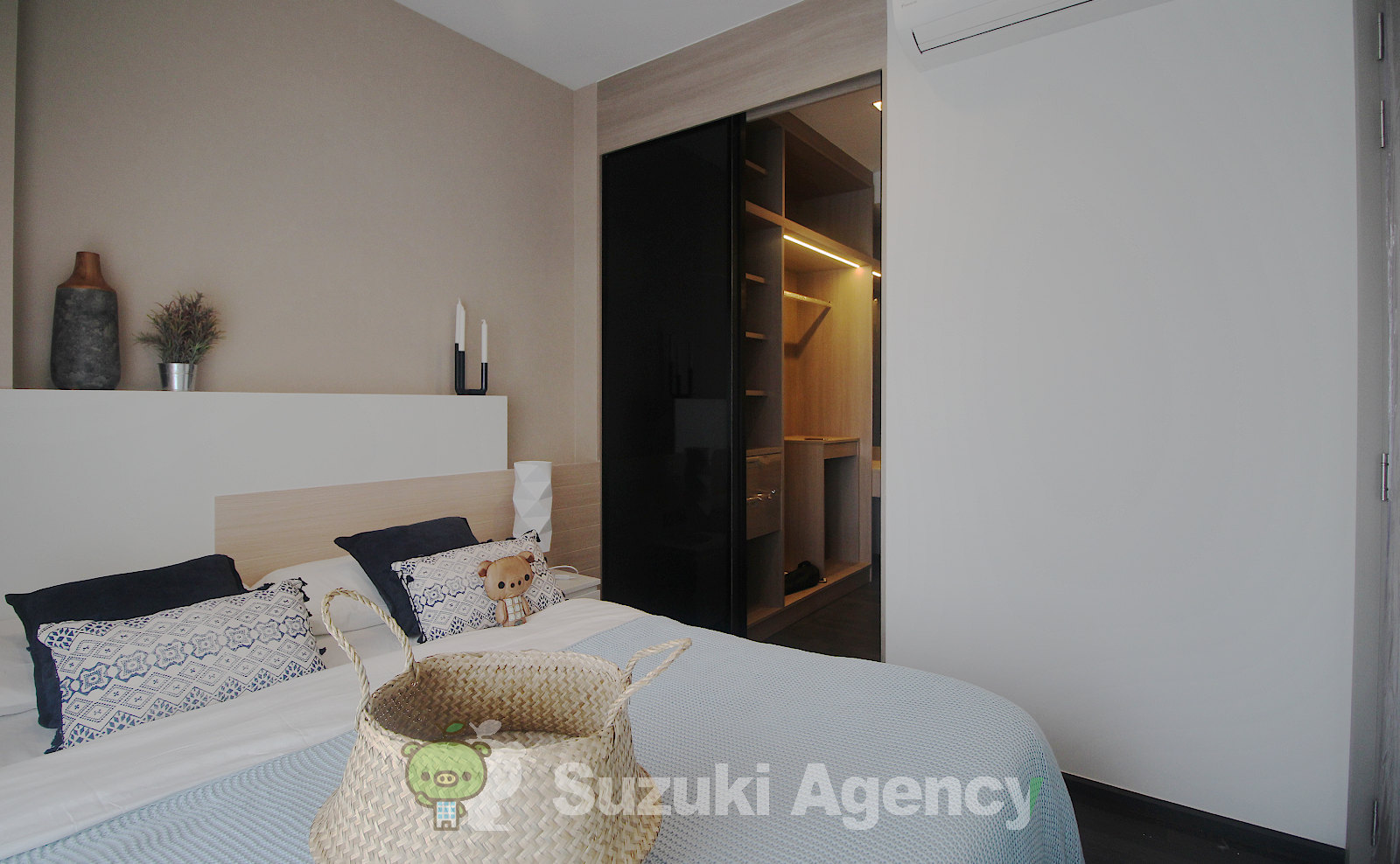 The Line Asoke - Ratchada:1Bed Room Photos No.8
