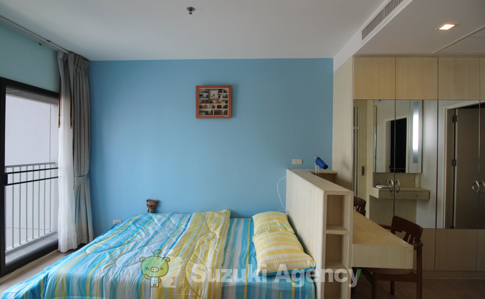 Noble Remix (Owner No.81038):1Bed Room Photos No.8