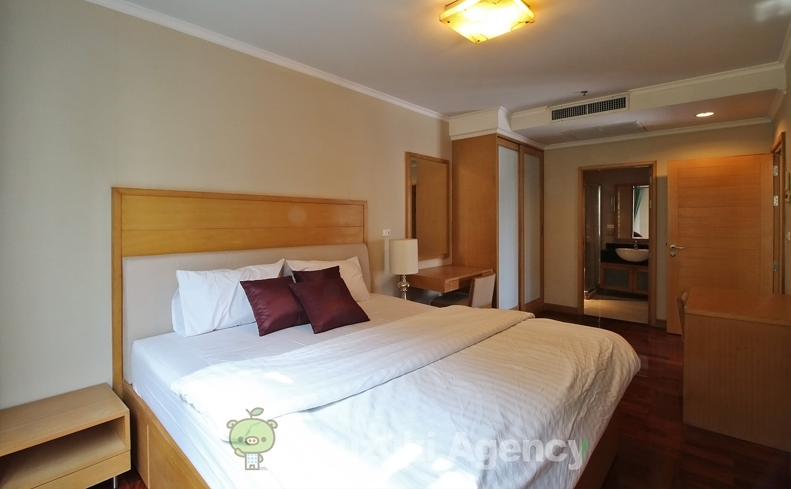 Grand 39 Tower:1Bed Room Photos No.8