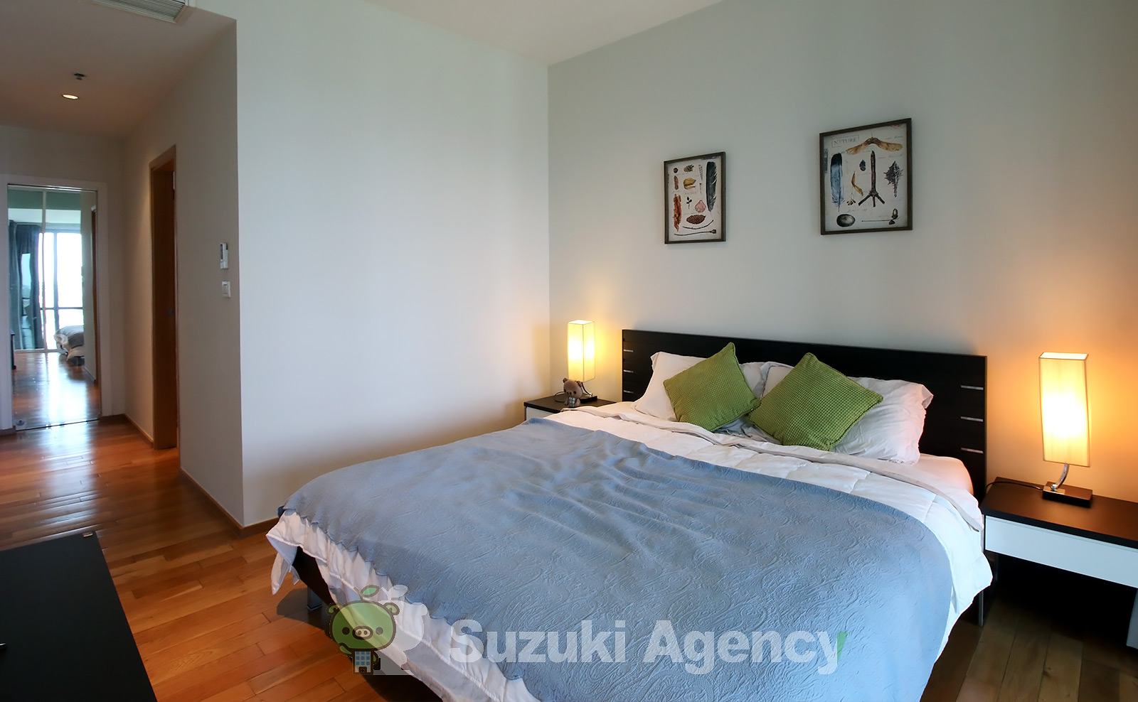 The Emporio Place (Owner No.89064):1Bed Room Photos No.8