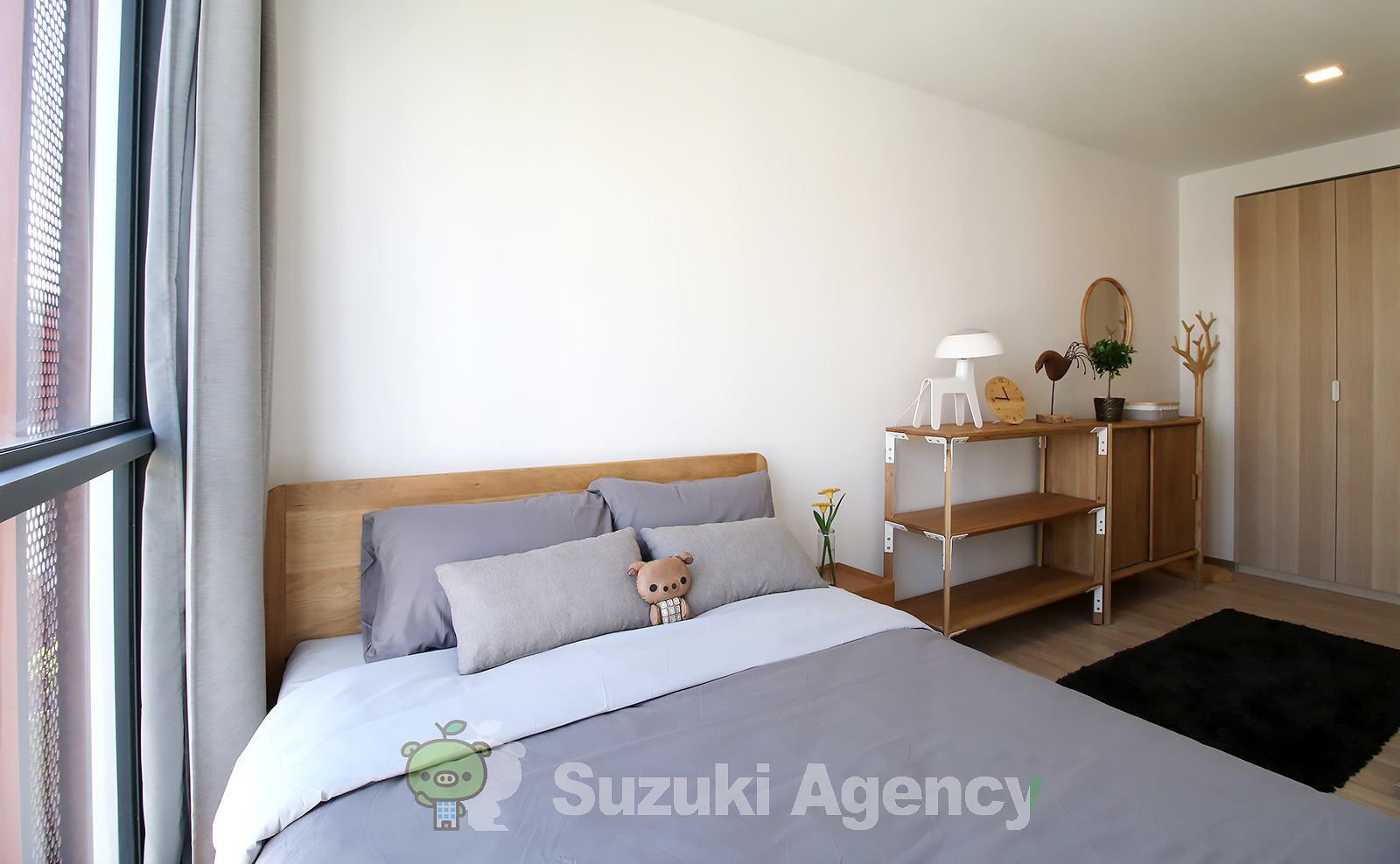 TAKA HAUS (Owner No.89710):1Bed Room Photos No.8