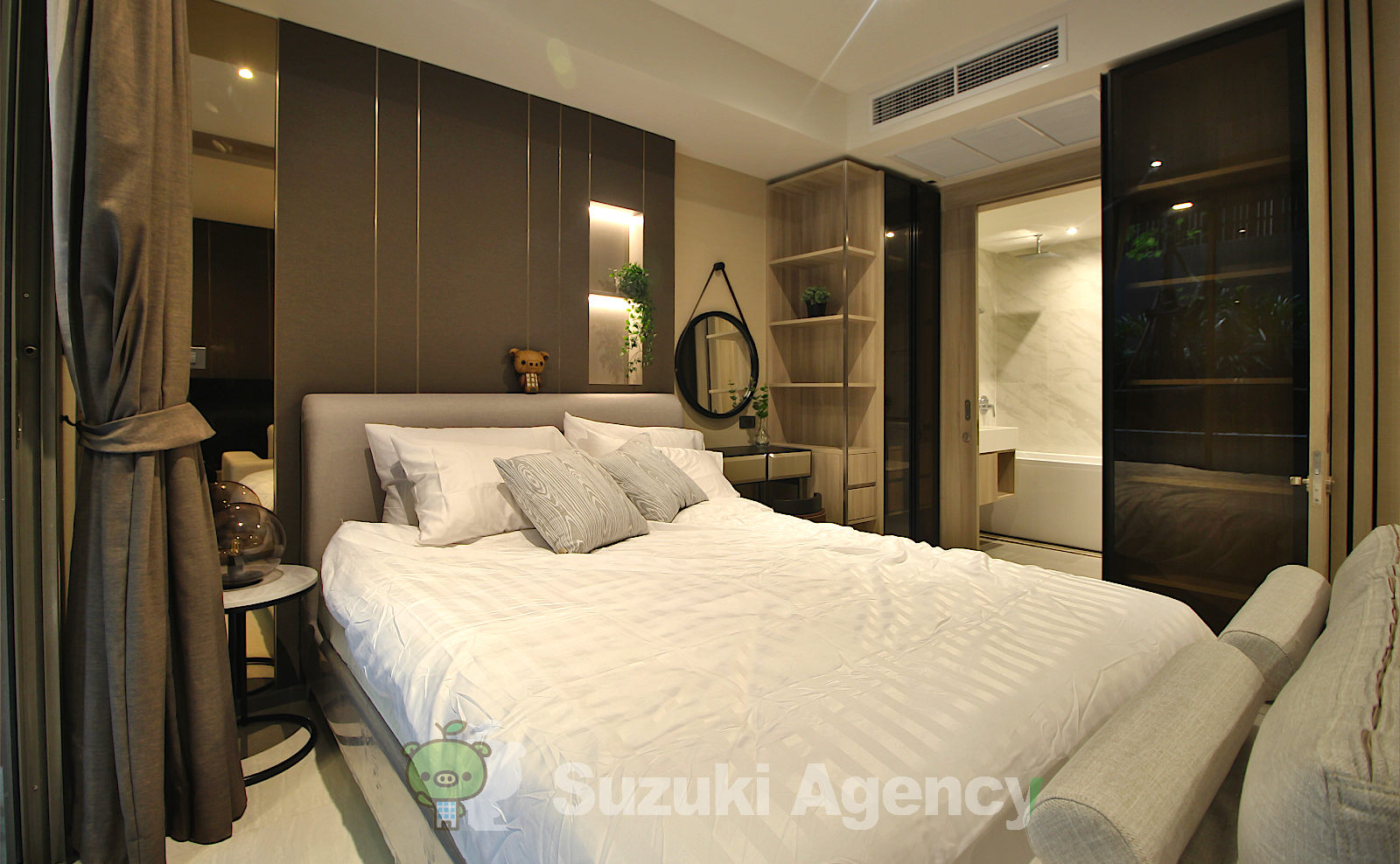 Fynn Sukhumvit 31:1Bed Room Photos No.8