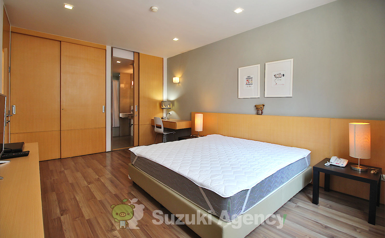 39 Residence:1Bed Room Photos No.8