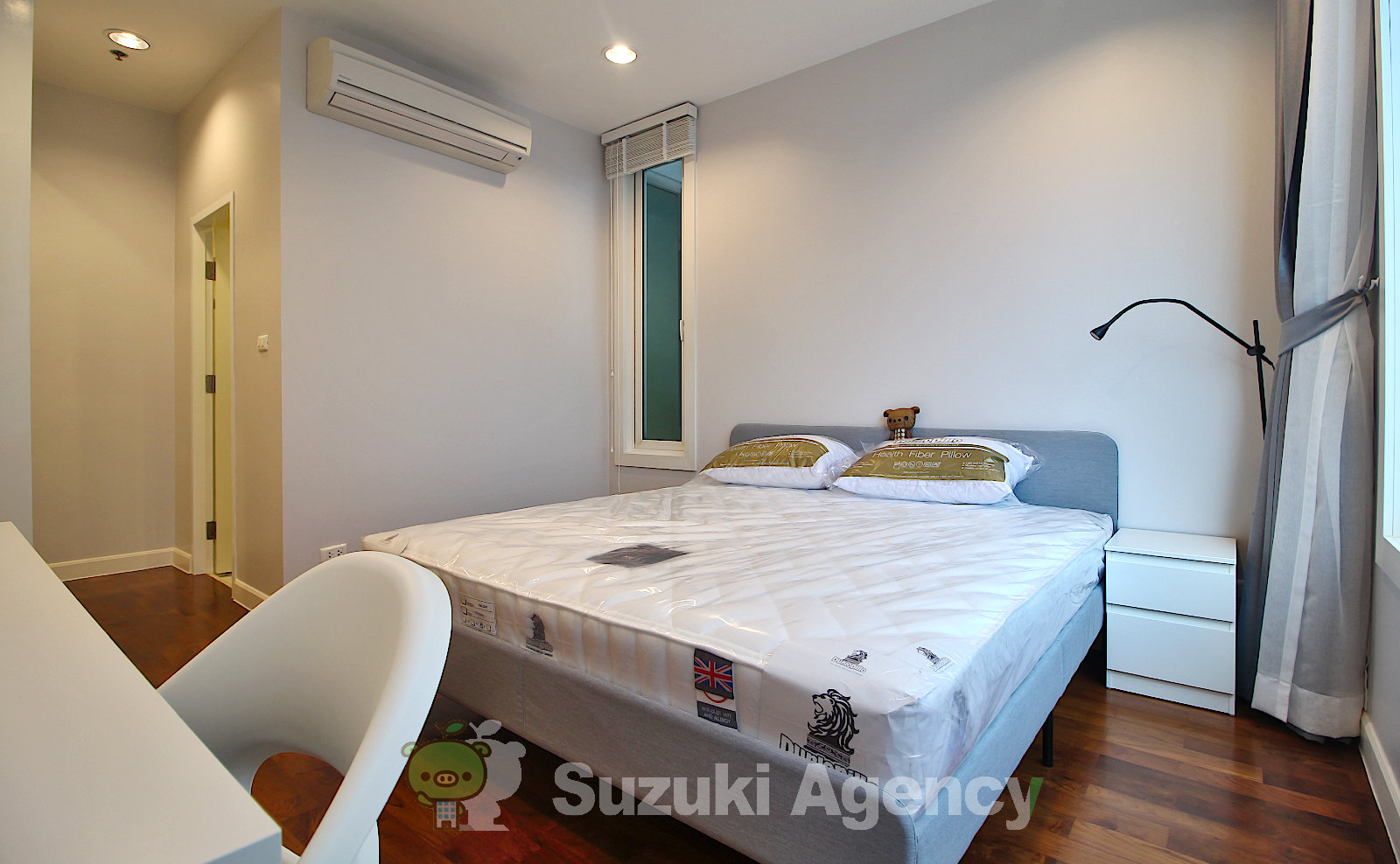 Siri Residence (Owner No.92650):1Bed Room Photos No.8