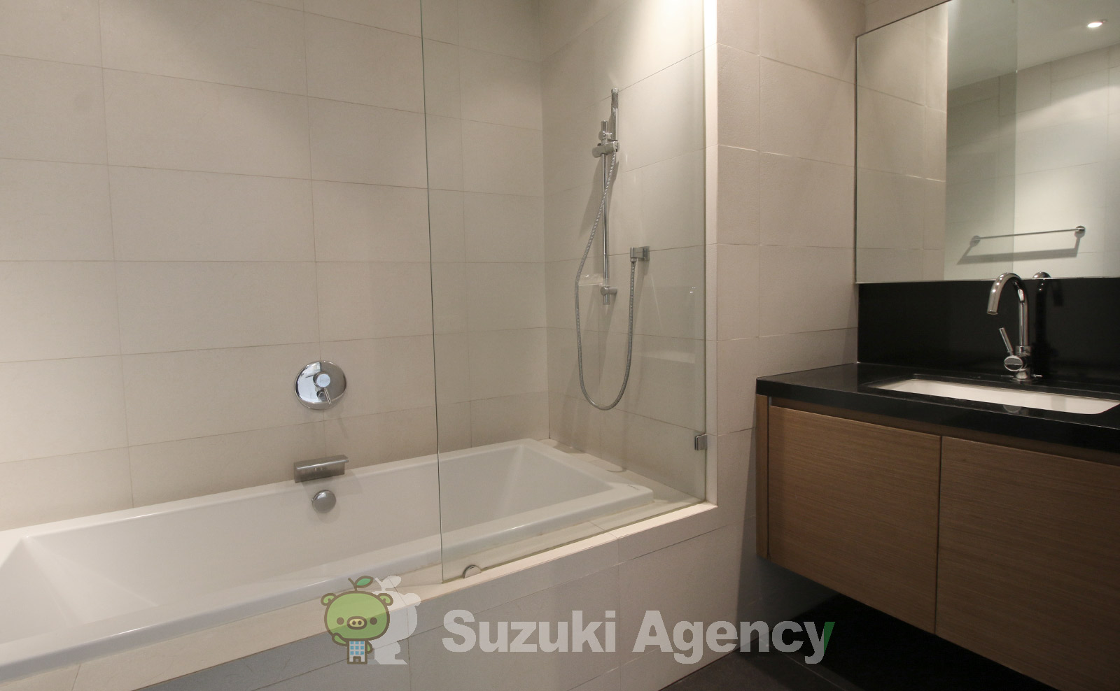 Eight Thonglor Residence:1Bed Room Photos No.9