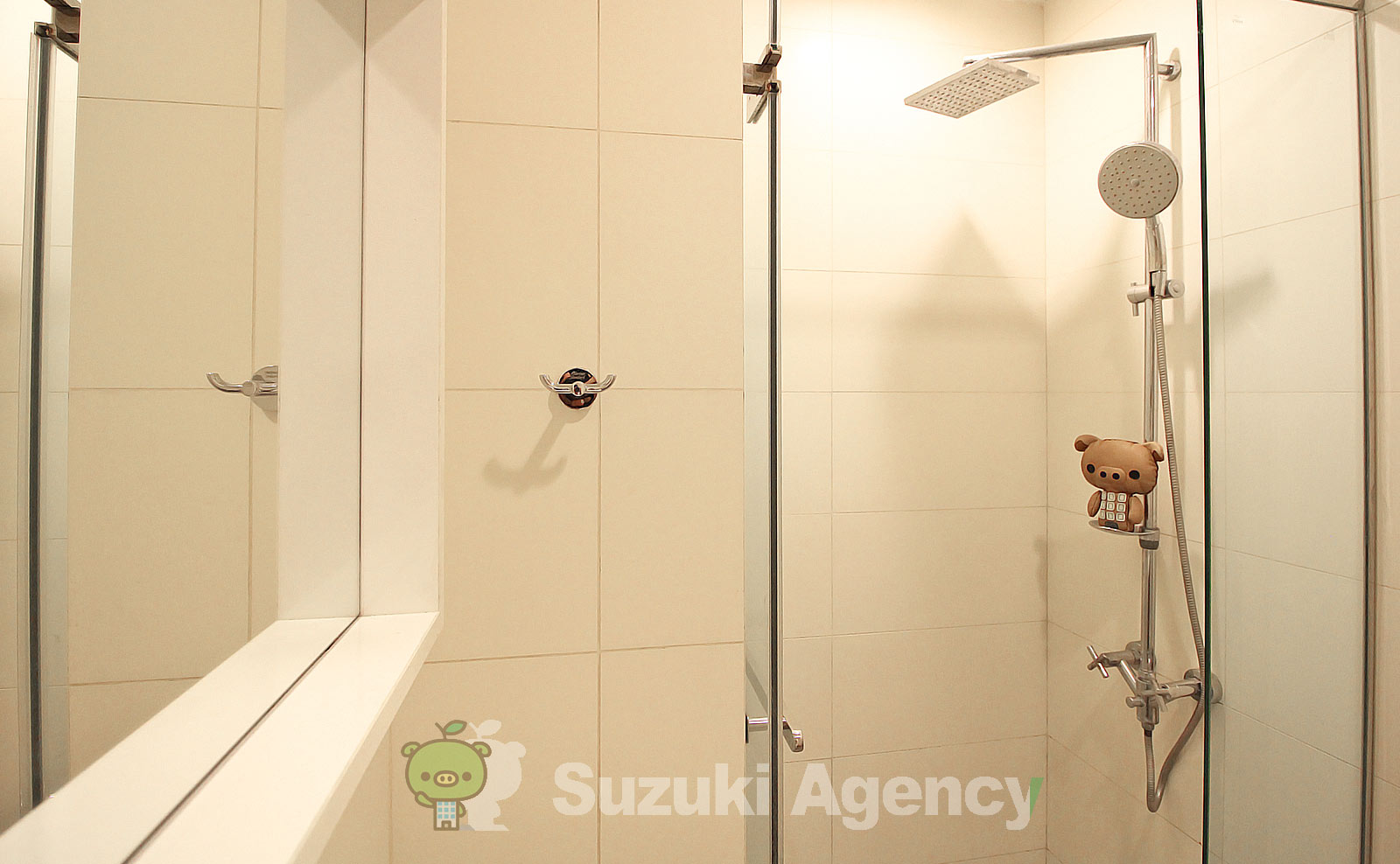 WYNE Sukhumvit:1Bed Room Photos No.9