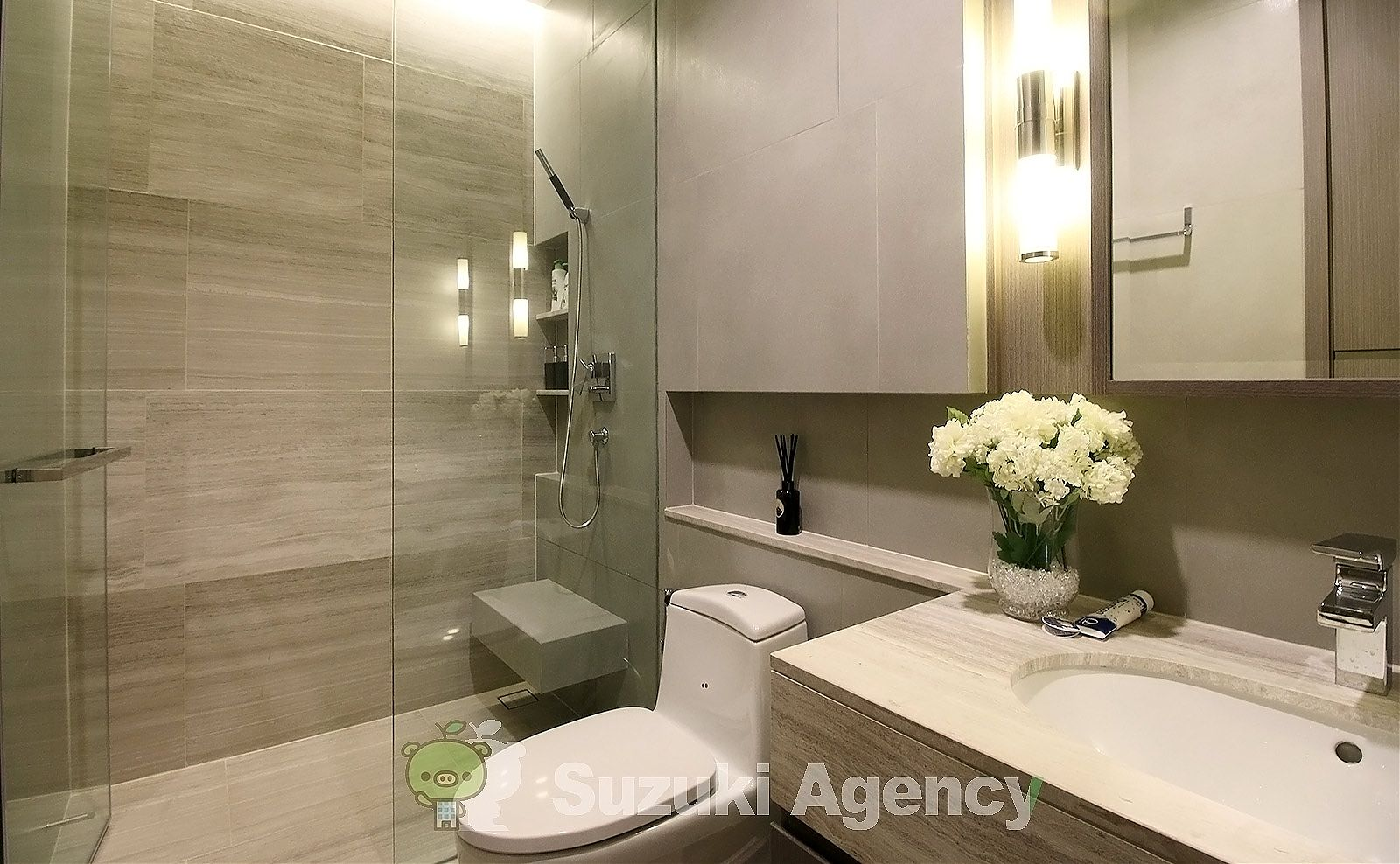 The Bloom Sukhumvit 71:1Bed Room Photos No.9