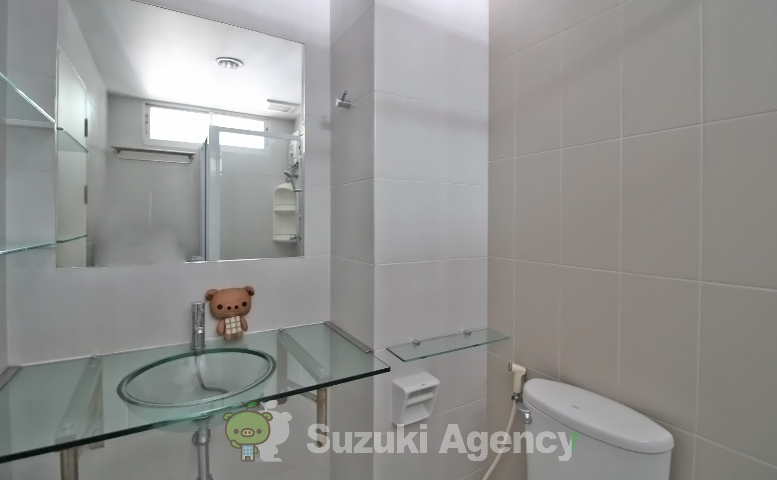 Condo One X Sukhumvit 26:1Bed Room Photos No.9