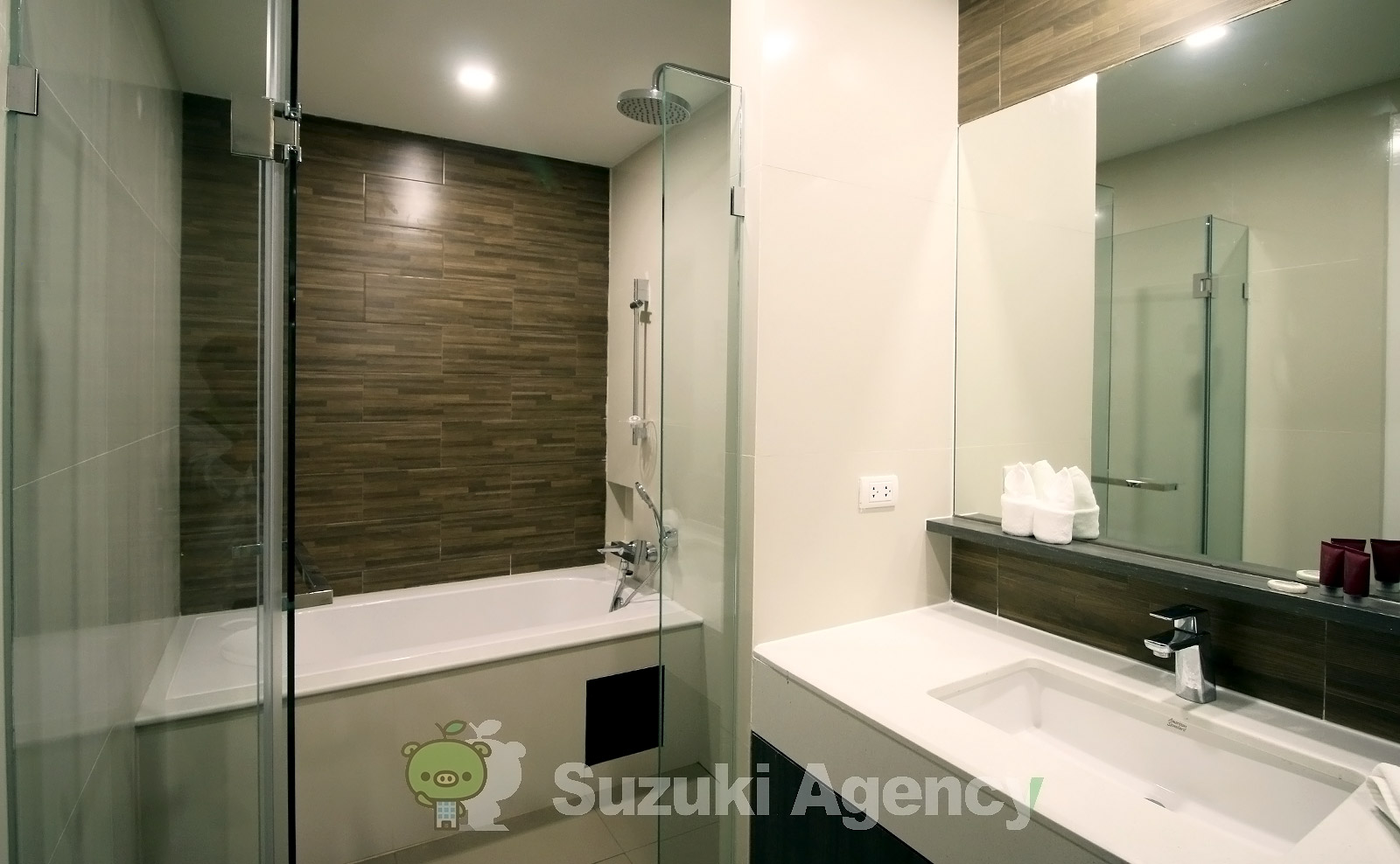 METROPOLE Residence (旧 Parc 39):1Bed Room Photos No.9