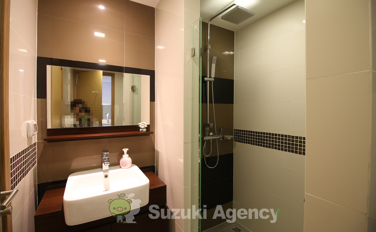 InterLux Premier Sukhumvit 13:1Bed Room Photos No.9