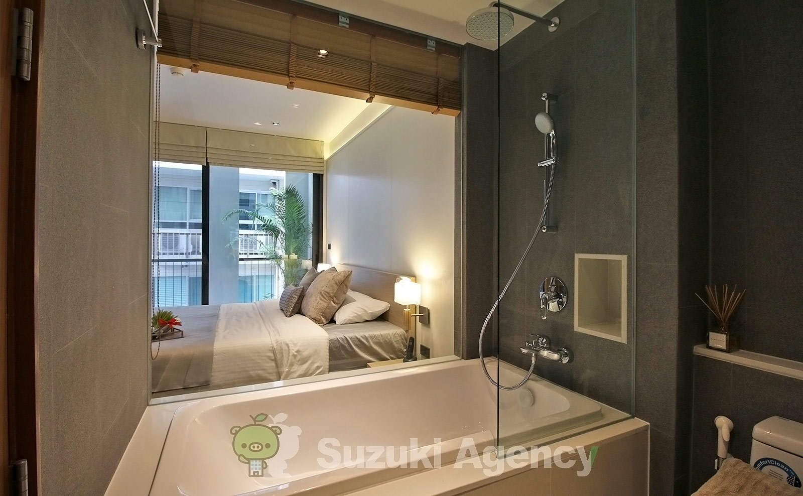 Jitimont Residence:1Bed Room Photos No.9