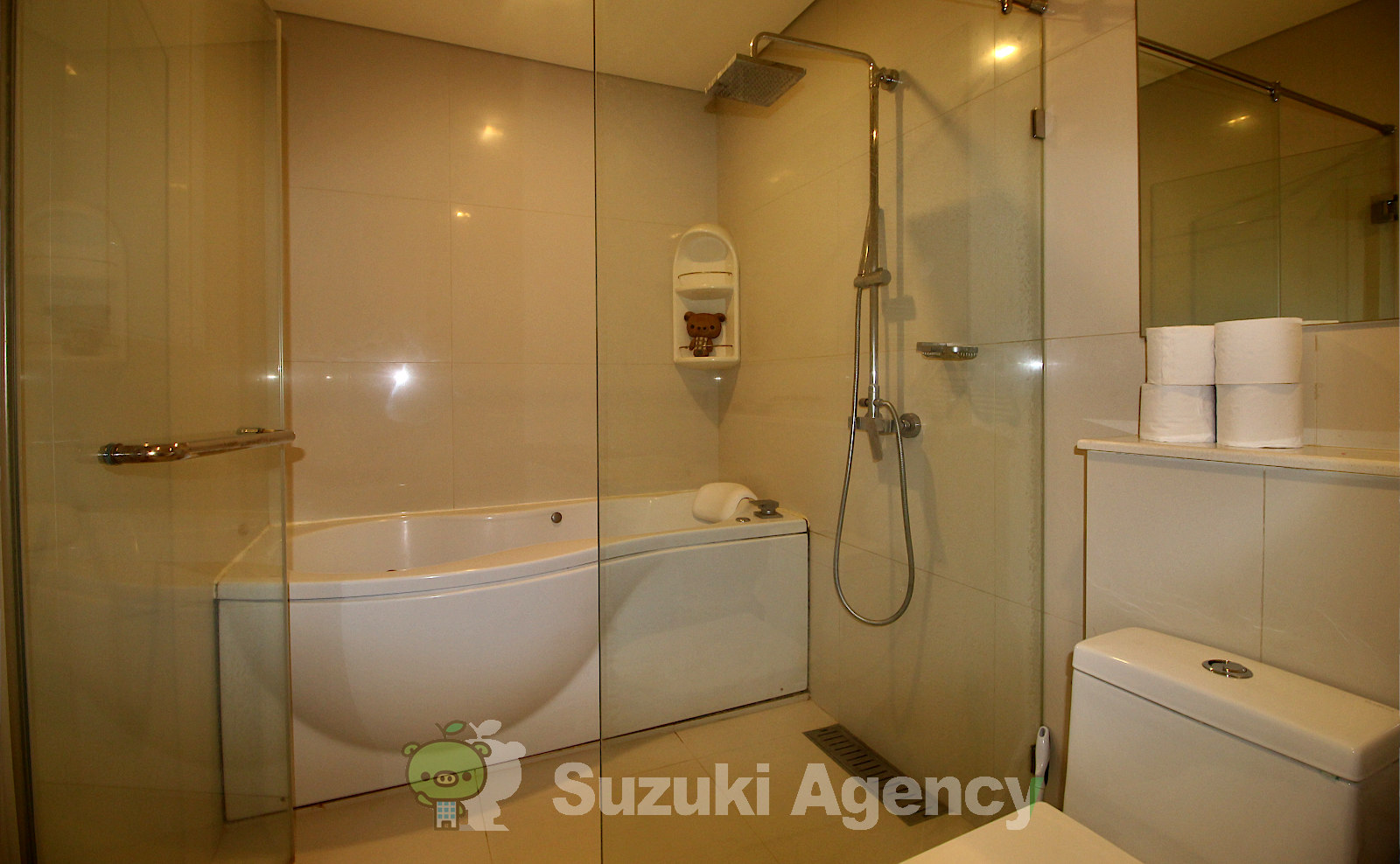 IVY Thonglor (Owner No.88297):1Bed Room Photos No.9
