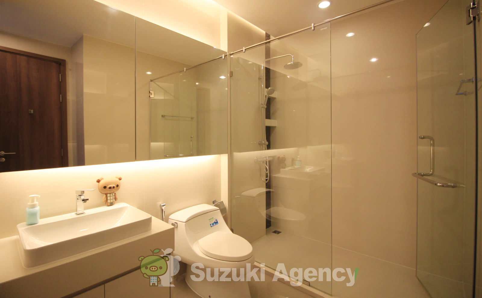 Menam Residences Condominium:1Bed Room Photos No.9