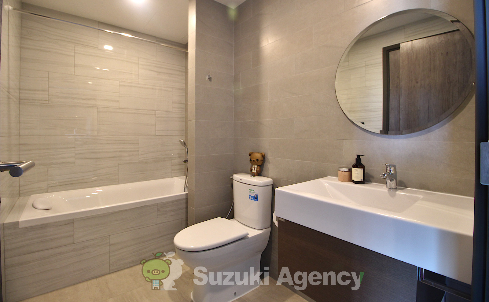 The Teak Sukhumvit 39:1Bed Room Photos No.9