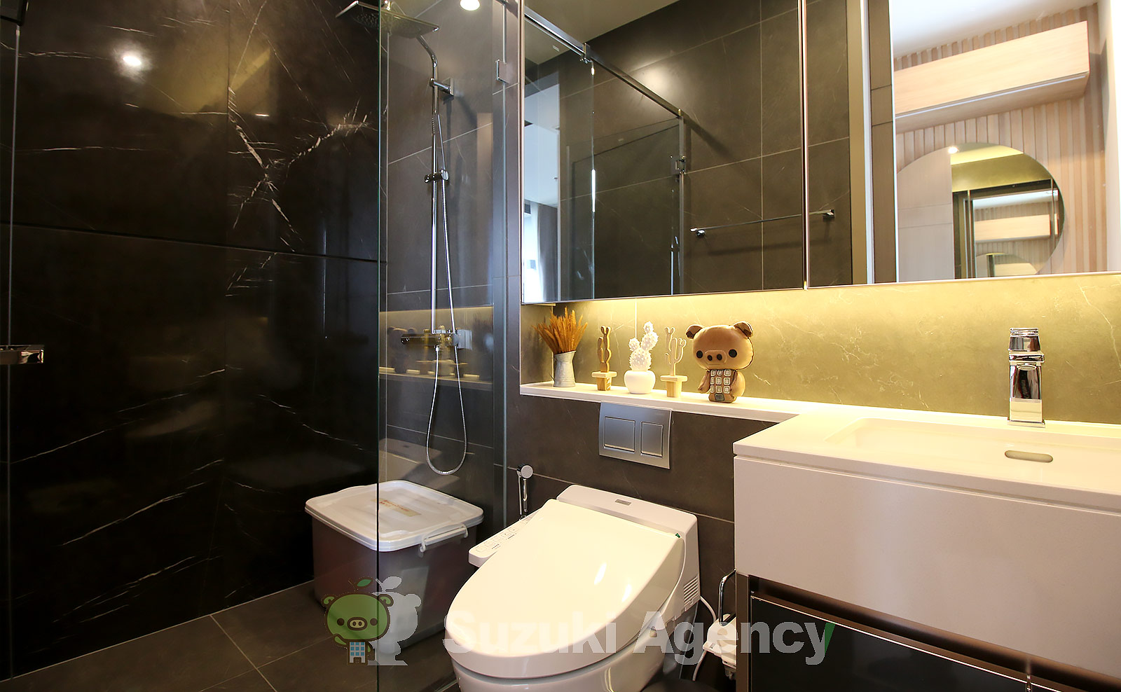 The Esse at Singha Complex:1Bed Room Photos No.9