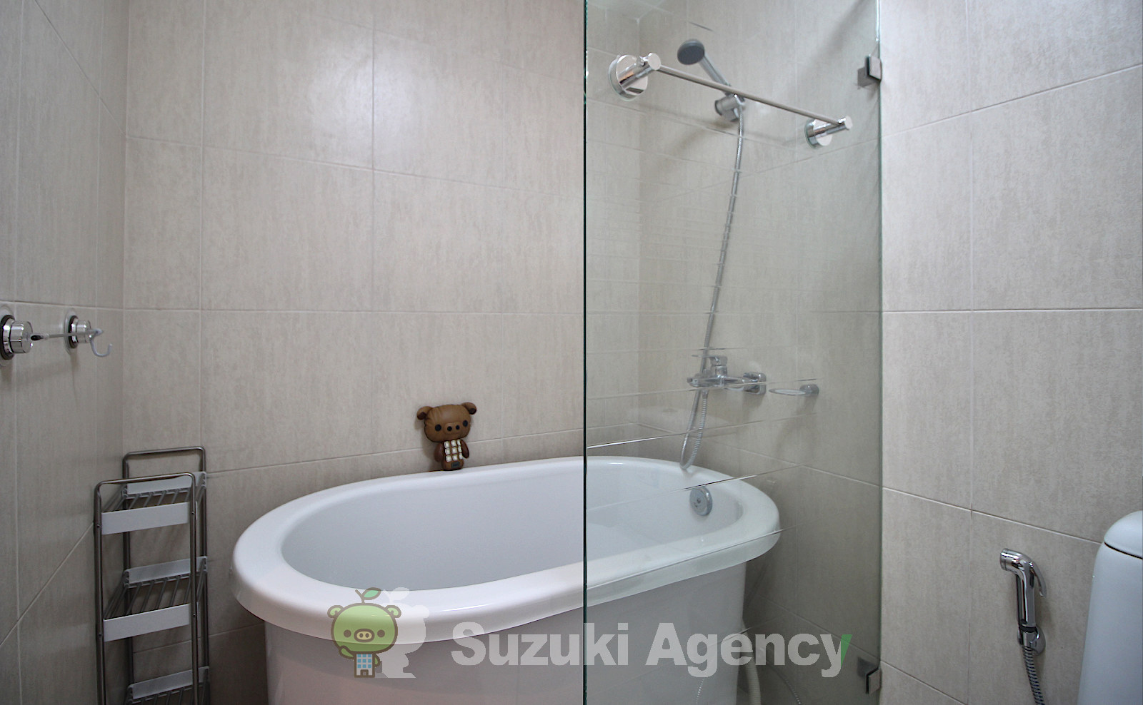 The Clover Thonglor Residence (Owner No.87151):1Bed Room Photos No.9
