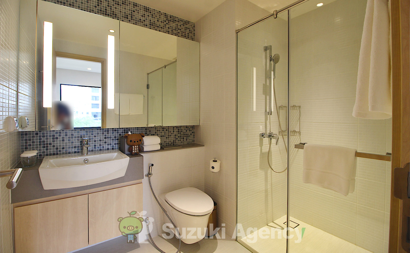 Sindhorn Midtown:1Bed Room Photos No.9