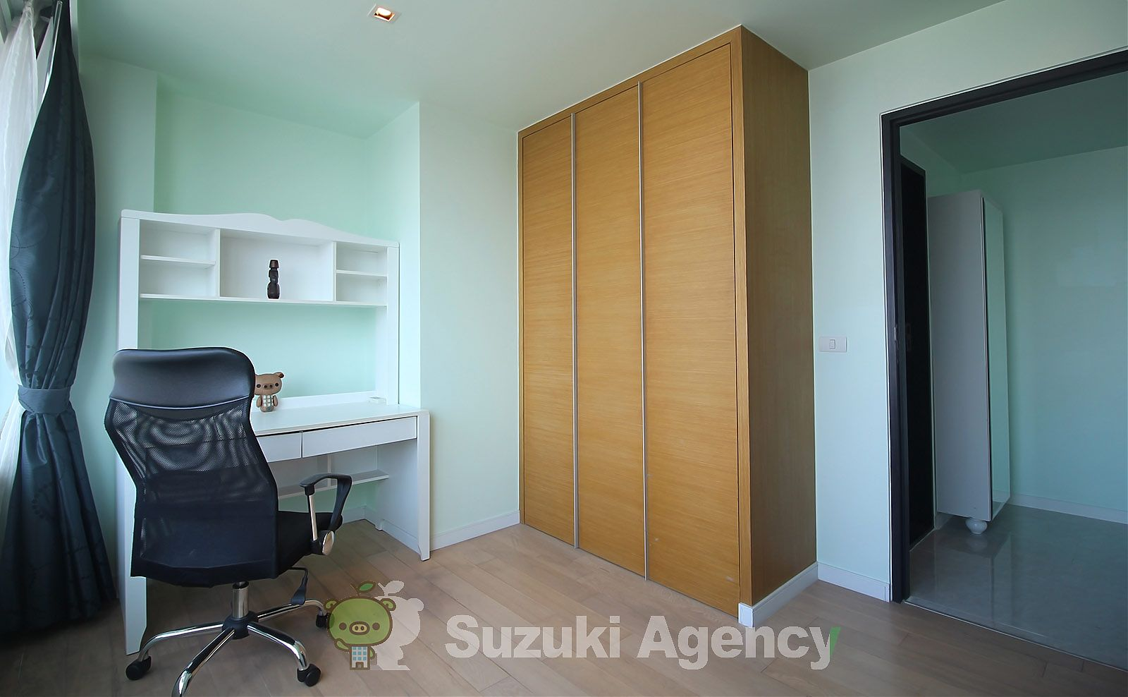 Eight Thonglor Residence:2Bed Room Photos No.10
