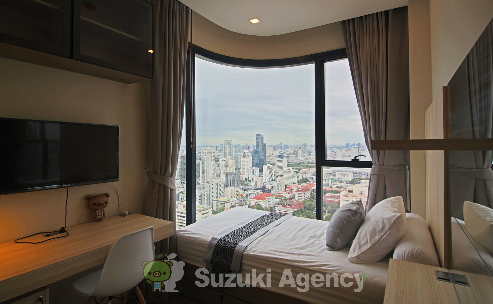 Ashton Asoke:2Bed Room Photos No.10