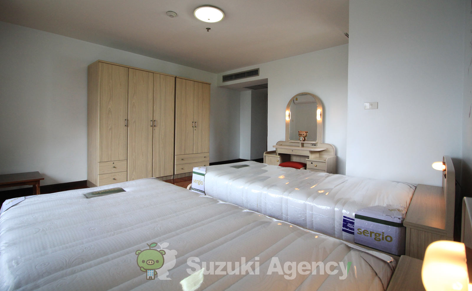 Baan Suanpetch (Owner No.84200):2Bed Room Photos No.10