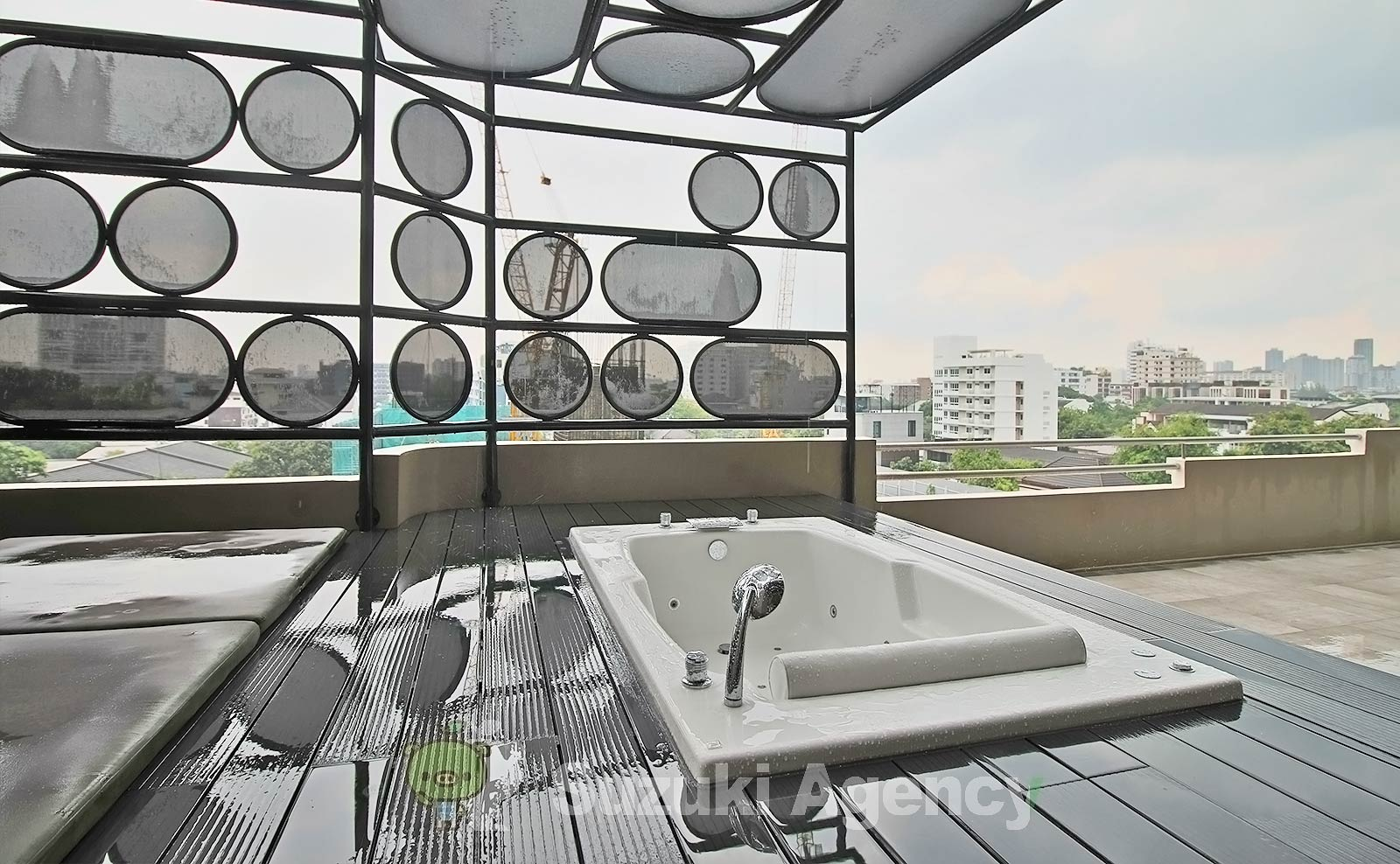Thea Serviced Apartment:2Bed Room Photos No.10