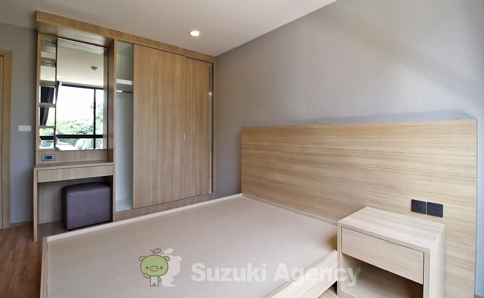 Bliss by the Opus:2Bed Room Photos No.10