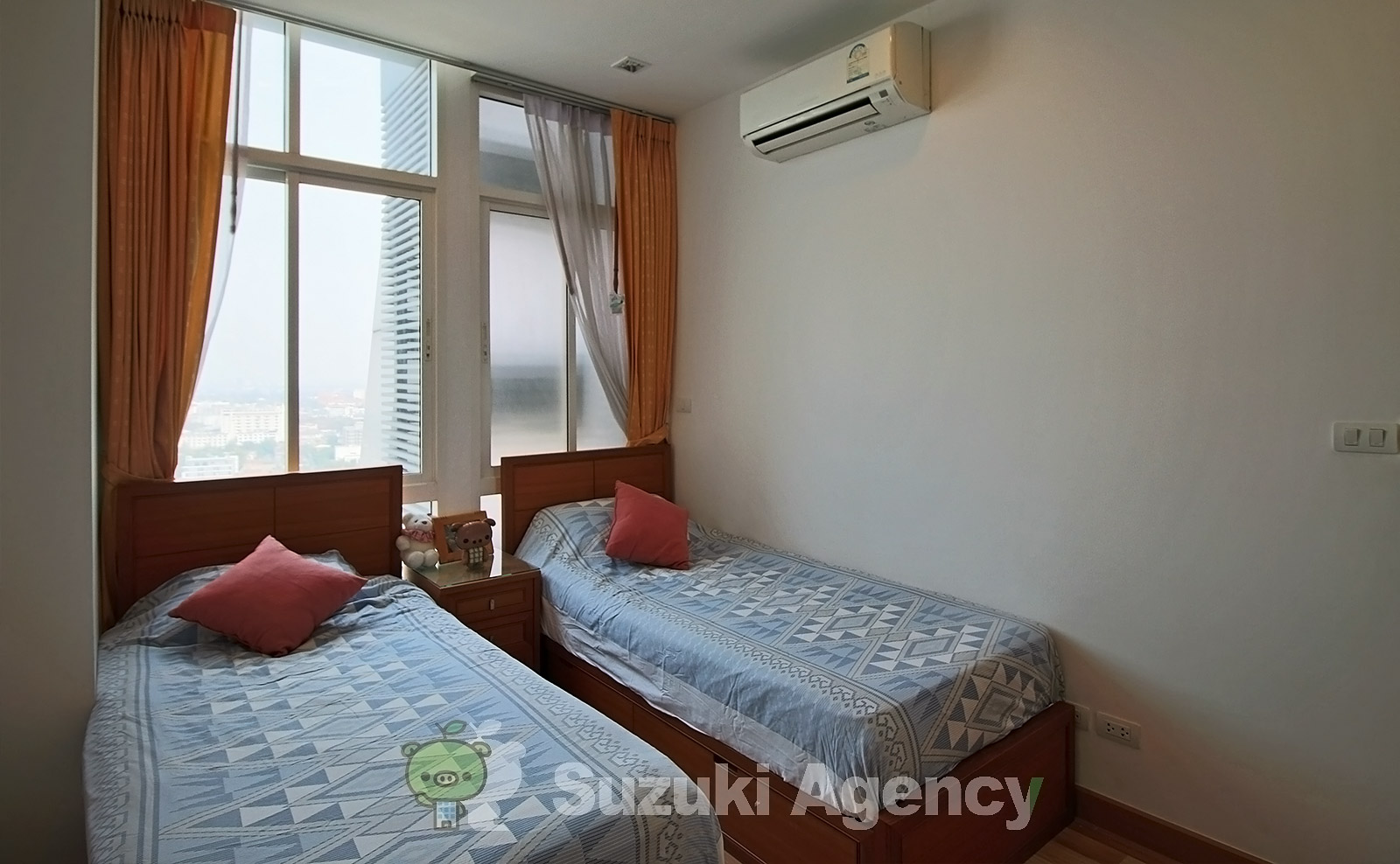 Ideo Verve Sukhumvit 81 (Owner No.87644):2Bed Room Photos No.10