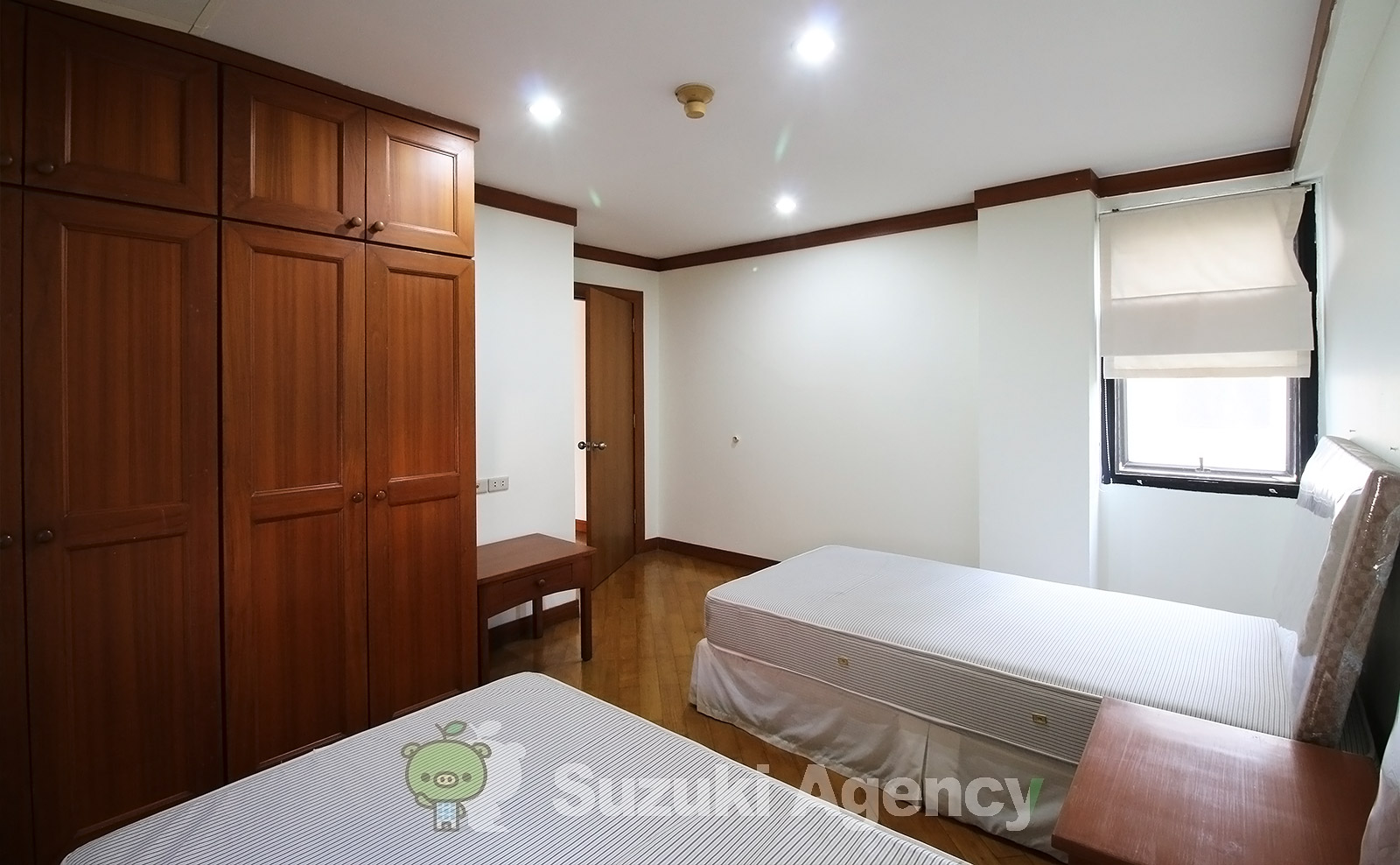 Baan Adisara:2Bed Room Photos No.10