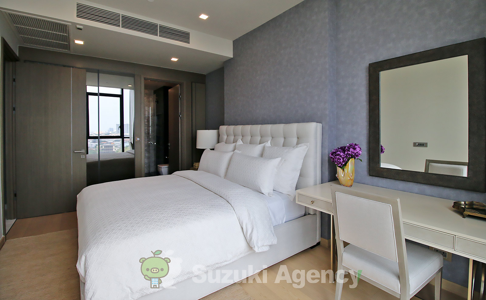 The Monument Thonglor:2Bed Room Photos No.10