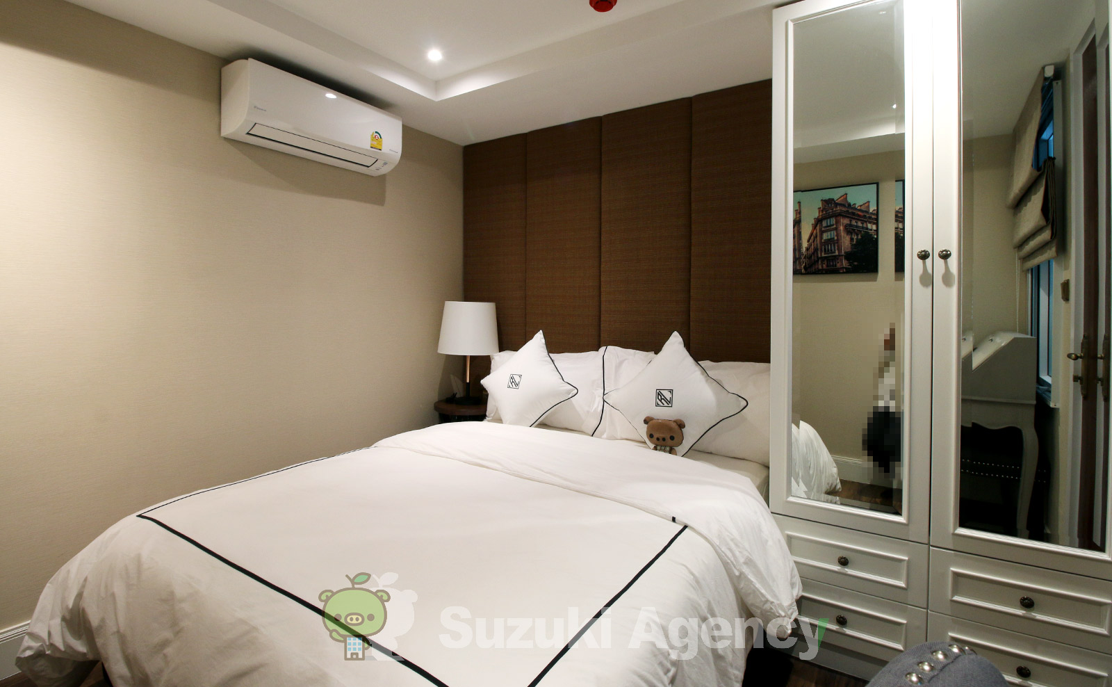 The Elite Thonglor 25:2Bed Room Photos No.10