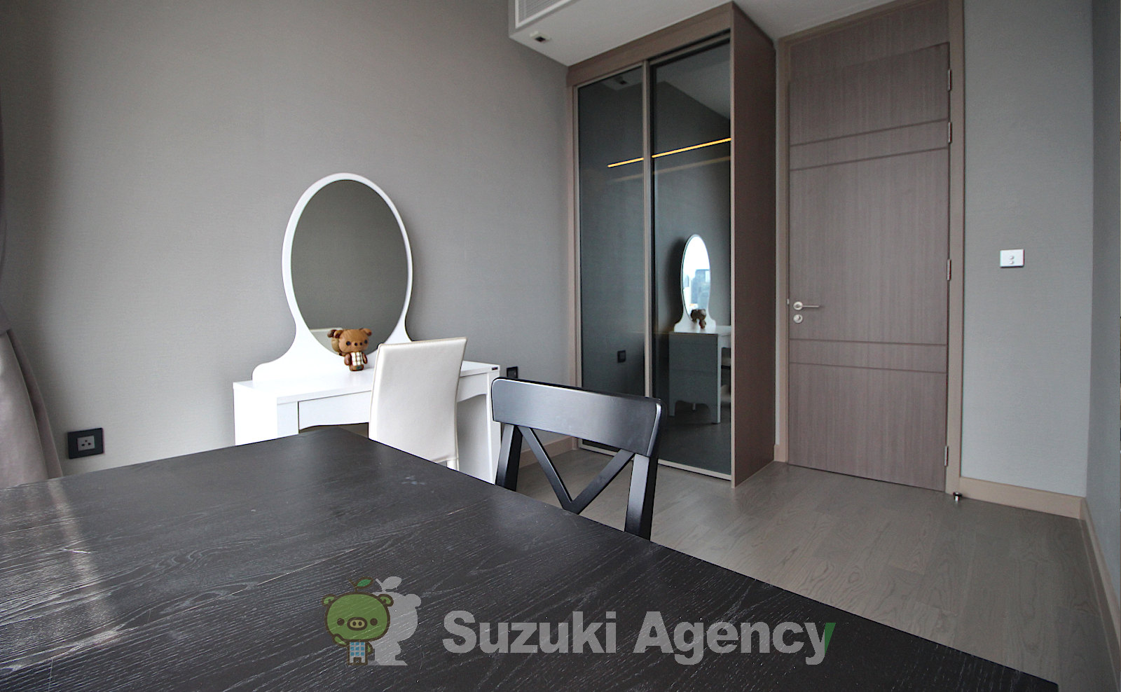 The Esse at Singha Complex:2Bed Room Photos No.10