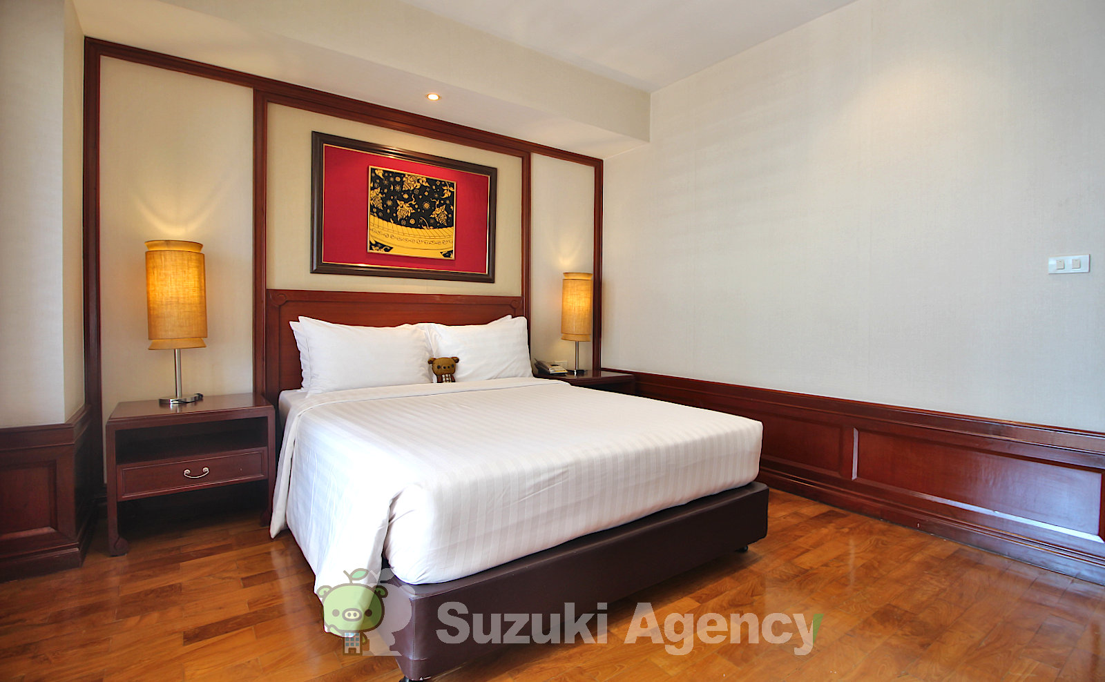 Centre Point Serviced Apartment Thong Lo:2Bed Room Photos No.10