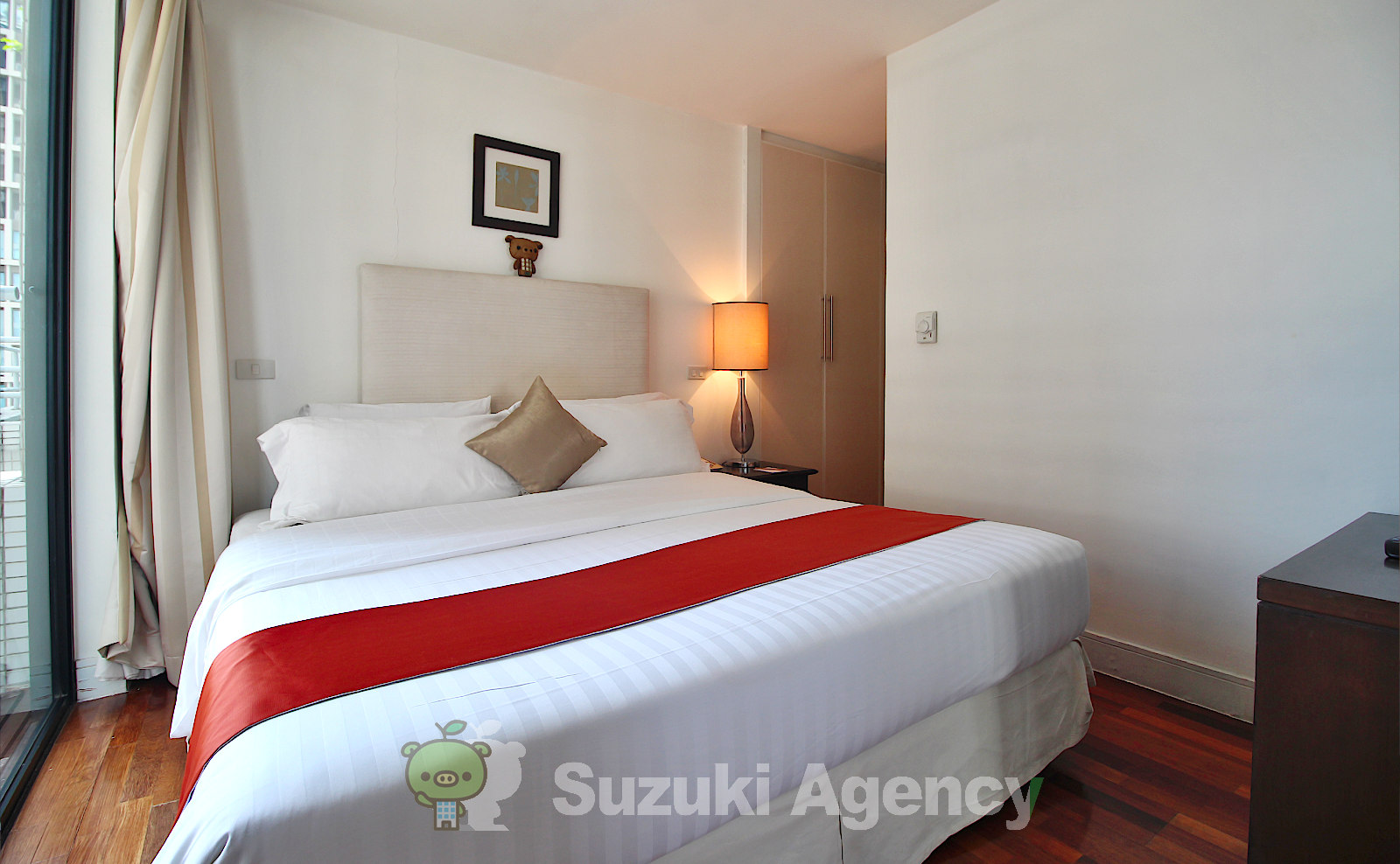 The Duchess Hotel and Residences (旧Natural Ville):2Bed Room Photos No.10