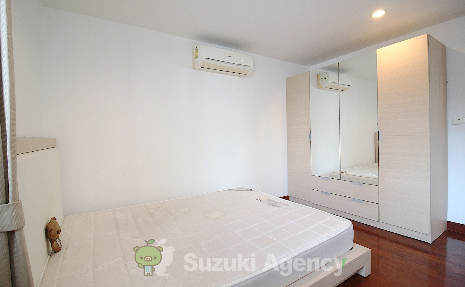 Urbana Sukhumvit 15:2Bed Room Photos No.10