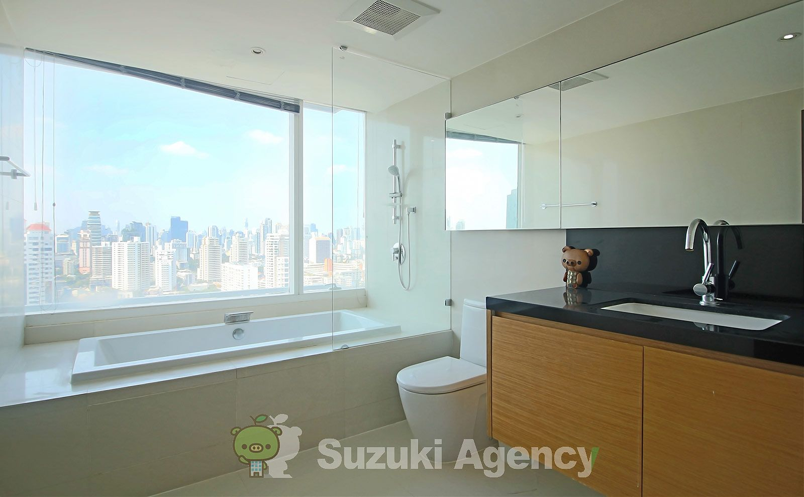 Eight Thonglor Residence:2Bed Room Photos No.11