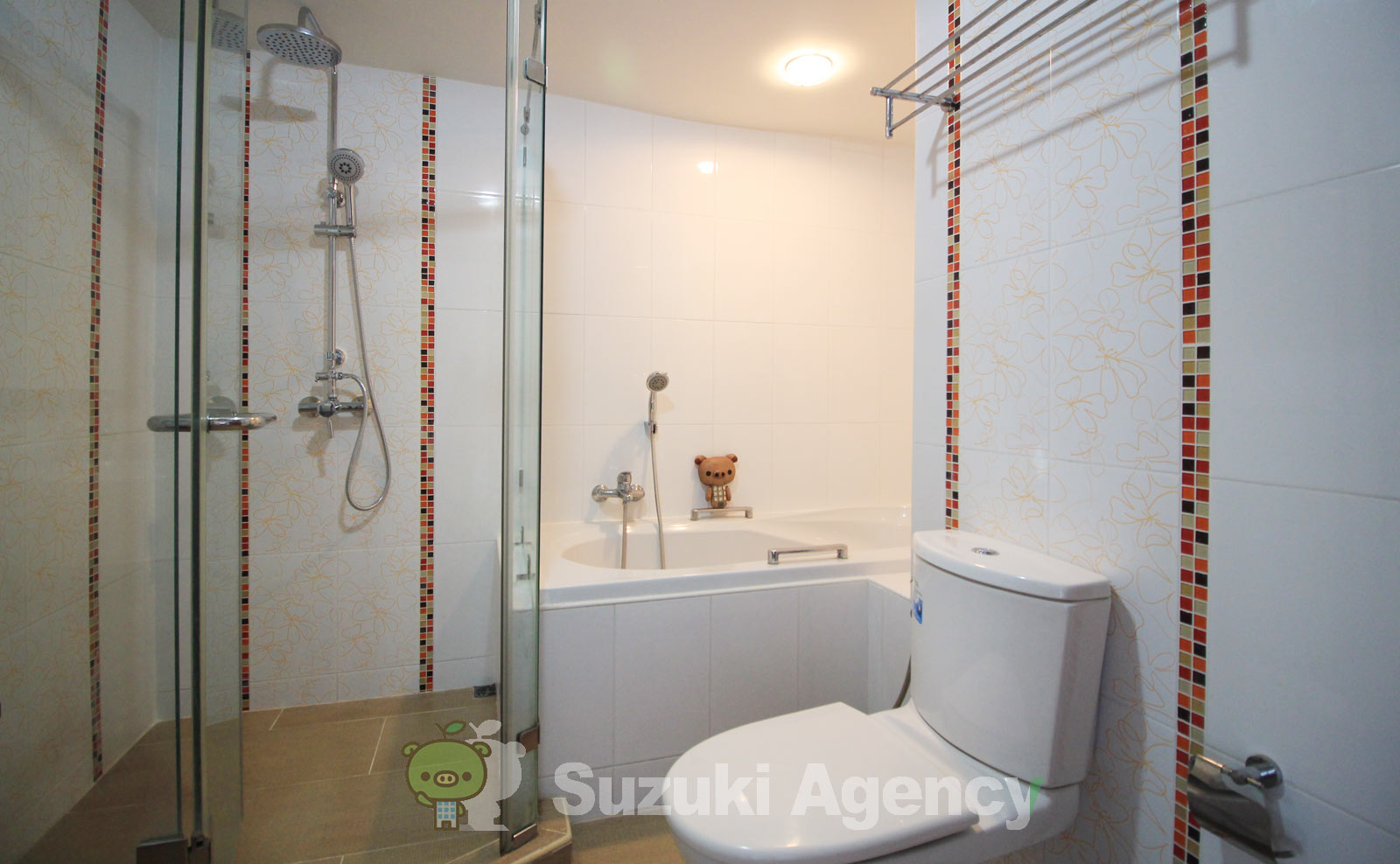 Baan Suanpetch (Owner No.84200):2Bed Room Photos No.11