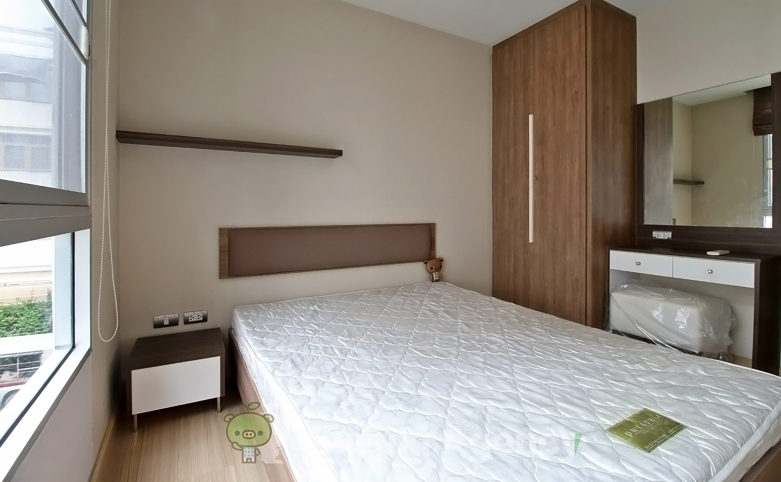 Tree Condo Sukhumvit 42:2Bed Room Photos No.11