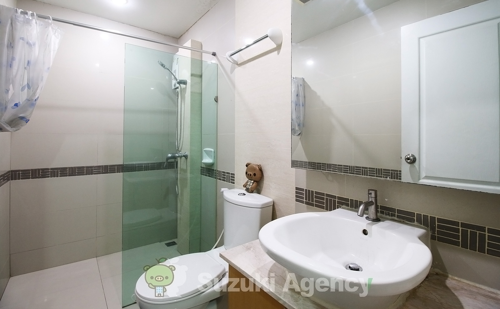 The Next Sukhumvit 52 (Owner No.86729):2Bed Room Photos No.11