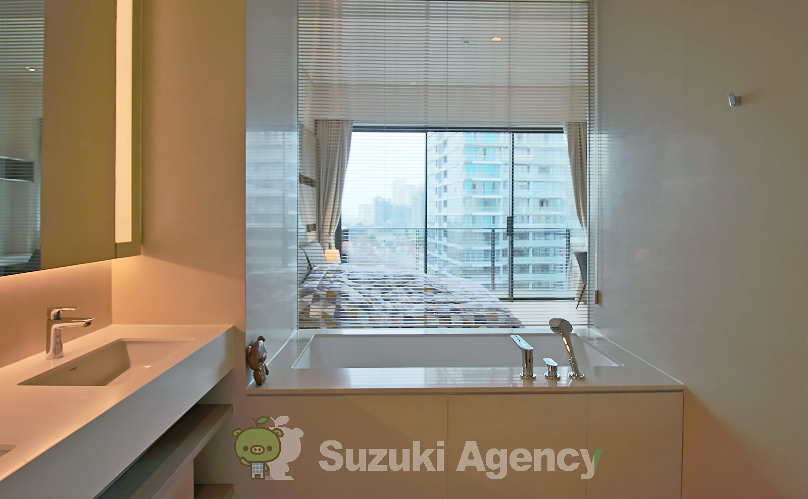 TELA Thonglor (Owner No.89394):2Bed Room Photos No.11
