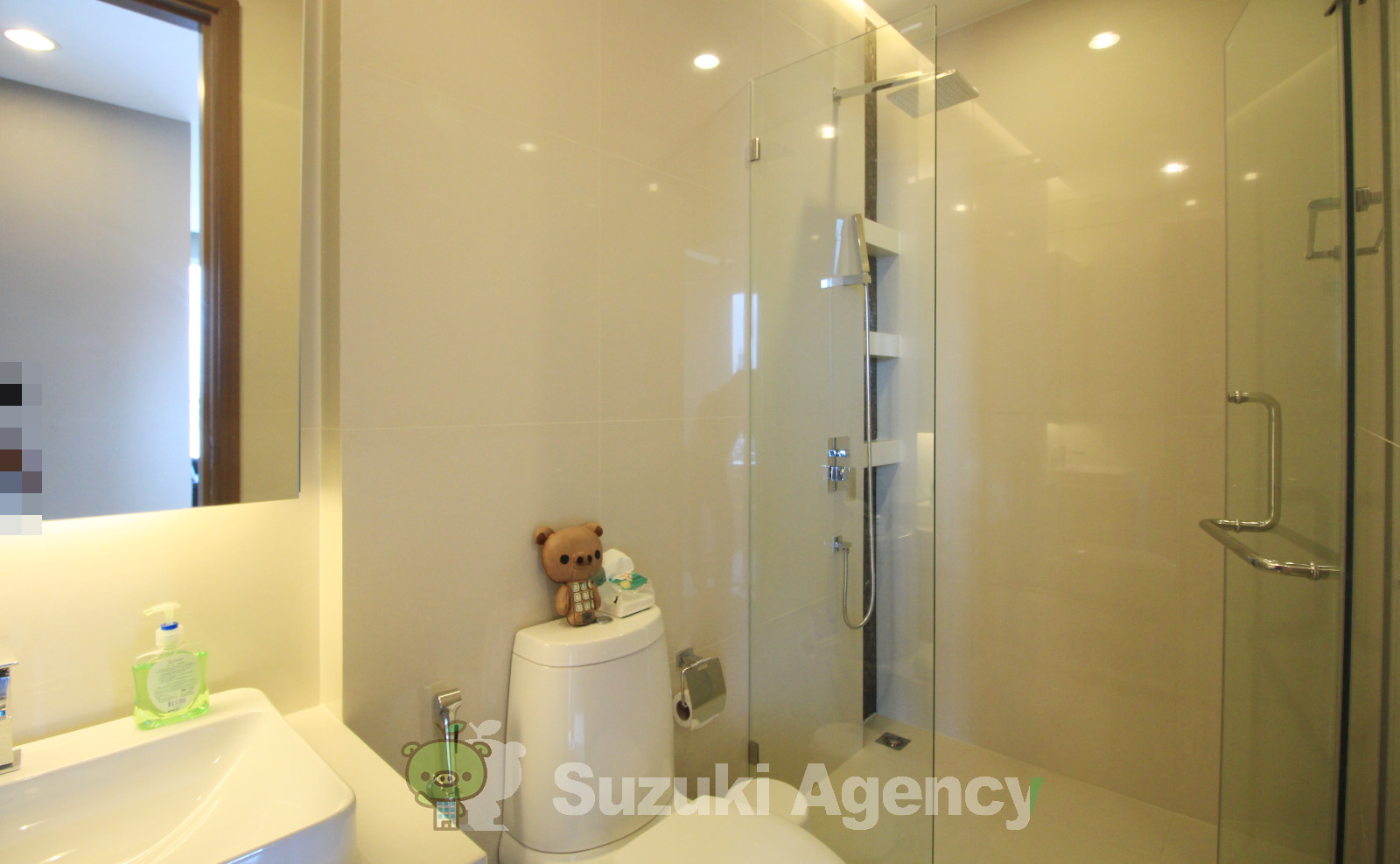 Menam Residences Condominium:2Bed Room Photos No.11