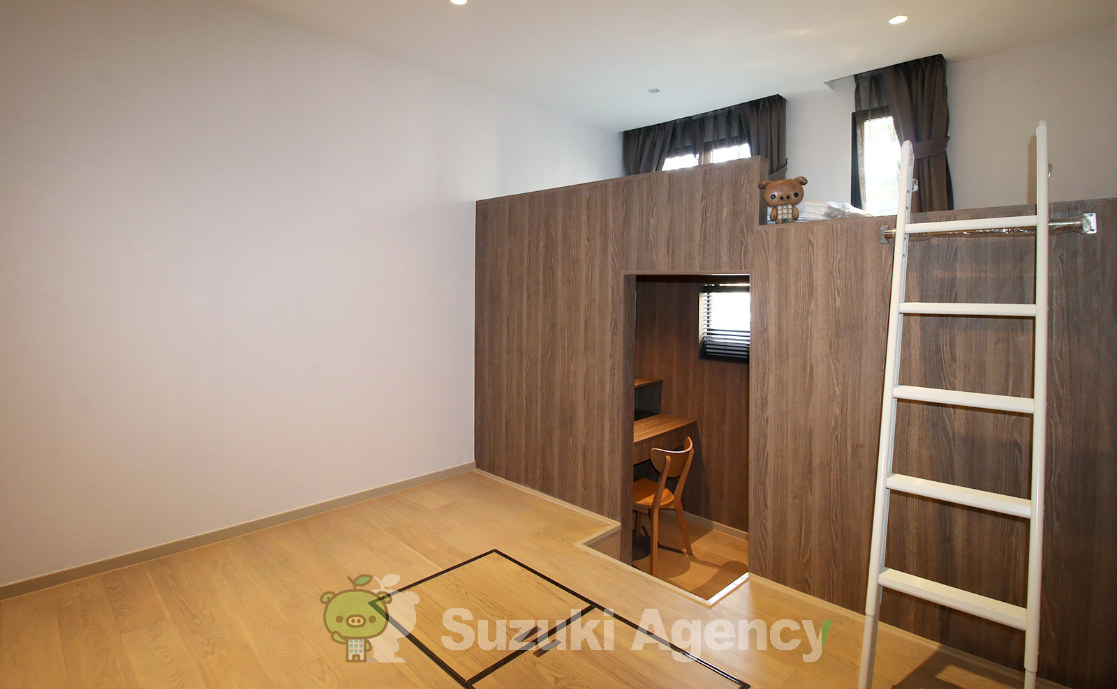Runesu Thonglor 5:2Bed Room Photos No.11